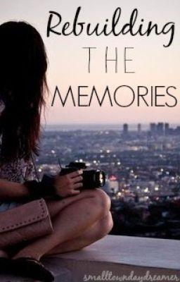 Rebuilding the Memories {Emblem3 ➸ ALL}