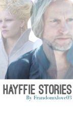 Hayffie Stories - Oneshots (#Wattys2016) (Fanfiction) by Frandomxlove03