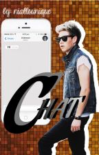 CHAT »Niall Horan« #Wattys2016 by niallsunique