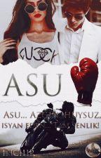 ASU -2- by inciiir