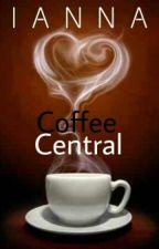 Coffee Central {ManxBoy} by AmazingButDull