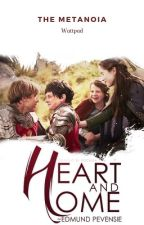 Heart and Home~ Edmund Pevensie by the_metanoia