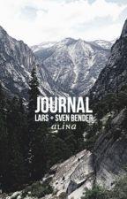Journal || Lars + Sven Bender by durmsteiger