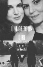 Out Of Town Girl by baikosawai