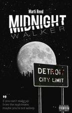 Midnight Walker by MartiReed