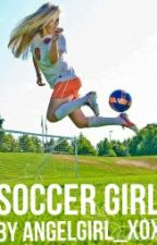 Soccer Girl by Angelgirl_xox