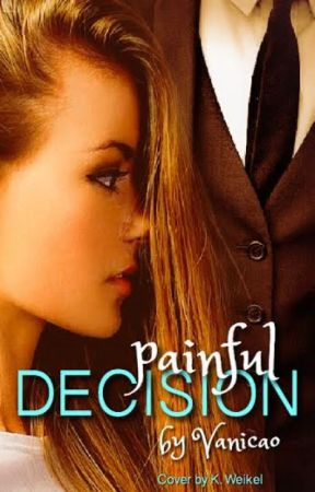 Painful Decision by Vanicao
