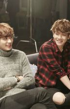 Enamorado  Baekyeol by shinee_24
