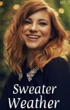 Sweater Weather » Kol Mikaelson by footloose_