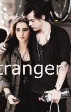 Stranger/Nepažįstamasis by StrangerStoryLt