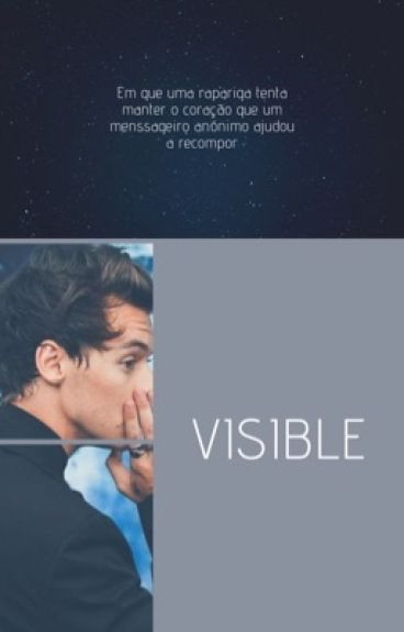 Visible. h.s. {sequela de Invisible.}