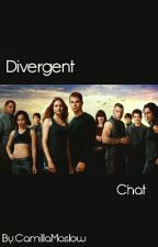 Divergent chat by CamillaMaslow