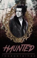 Haunted |h.s | tradução by Claere_ferraz