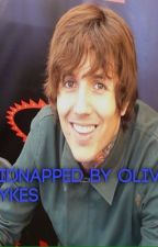 Kidnapped by Oliver Sykes by gabriellesykes