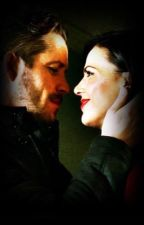 Once Upon A Time OutlawQueen by MarielGutierrez7
