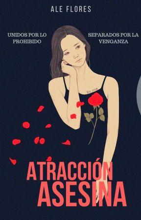 Atracción Asesina by AleFlores119