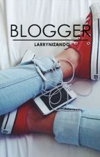 Blogger ↣ l.s by feeIstae