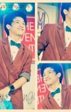 I Need You ♥ (Ranz Kyle Fanfic) by ImPatpaTin