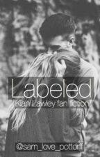 Labeled k.l by readerwriter72