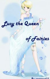 Lucy the Queen of Fairies by snowgood17