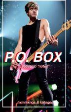 p.o. box » calum hood by hxmmxngs