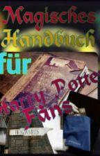 Magisches Handbuch für Harry Potter Fans by blackstarlight