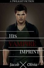 Jacob Black: He Did What? by JamiliaFair