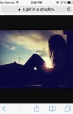 Girl in the shadows by sierra_10001