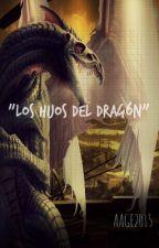 Los Hijos del Dragón by ImJustAChild