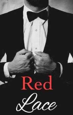 Red Lace ~Kellic~ (Boyxboy) by _inrainbows_