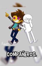 Compañeros by Neechin