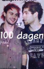 100 dagen | Muke by TwentyOnePoop