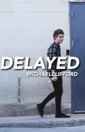 delayed||muke by MICHAELCLlFFORD