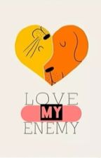 Love My enemy by onthebox