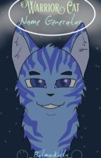Warrior Cat Name Generator by beldridge