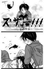 Short Levi  X Eren and or funny little stories by LeviXErenismyOTP