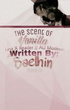 The Scent Of Vanilla (Levi x Depressed!Reader) //AU Modern! by Saelhin