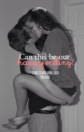 Can This Be Our Happy Ending? - A Joe Sugg Fan Fiction Sequel by smallnb00kish