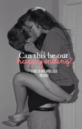 Can This Be Our Happy Ending? - (ON HOLD ATM) Joe Sugg Fan Fic (a sequel)