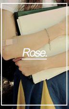 rose ➳ a.i. (traducción) by pIuton
