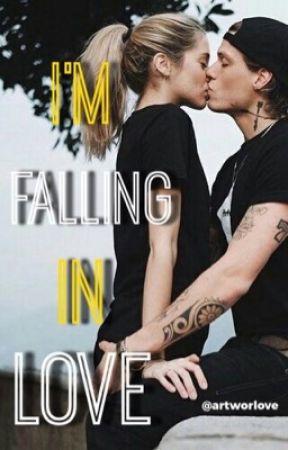 I'm falling in love  by artworlove