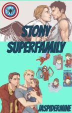 Stony Superfamily [REBOOTED] by Jaspi-Lulu