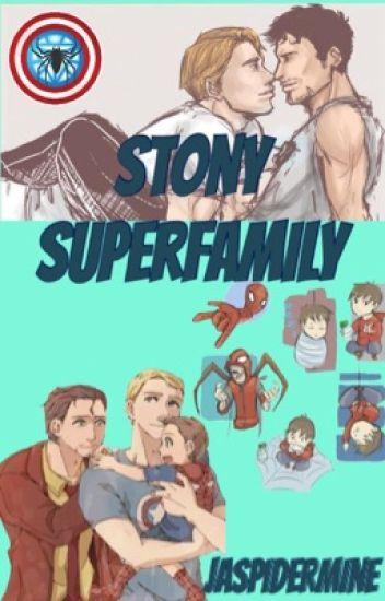 Stony Superfamily [REBOOTED]