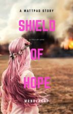 Shield of Hope (Sam Winchester Love Story) by jogar3
