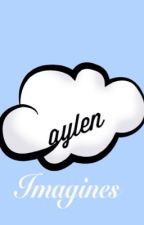 Jc Caylen Imagines by brooklyn1126486