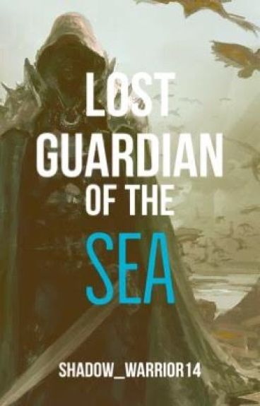 Lost Guardian of the Sea