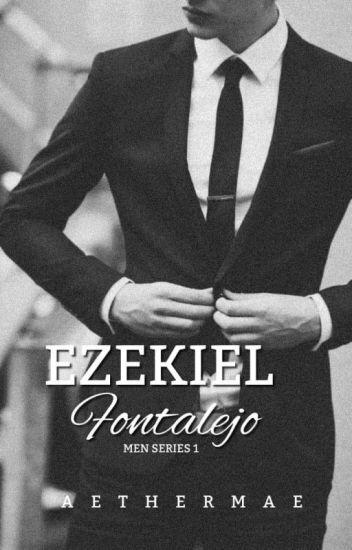 MEN SERIES #1: Rude Guy (Ezekiel Fontalejo) [COMPLETED]