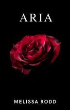 ARIA #PNovel #RaekenAwards2017 #VanirAwards by RoddLiss