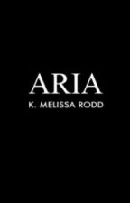 ARIA #PNovel by RoddLiss