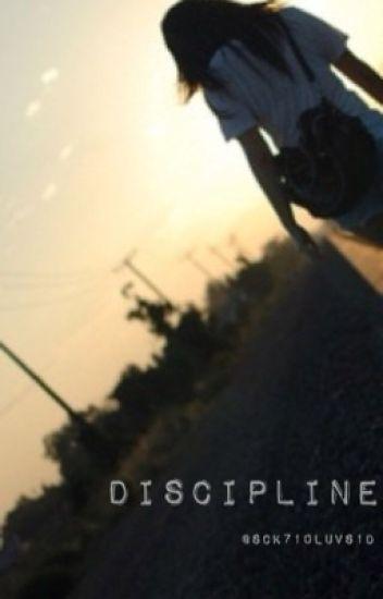 Discipline (One Direction Adoption)